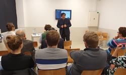 Roma integrációs tanulmányok pedagógus szakvizsgára felkészítő szakirányú továbbképzési szak
