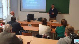 Workshop a Közösségi Értékek Műhelyében – hallgatóink előadásaival
