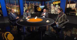 Elbeszélt történelem és hagyomány az M5 műsorán
